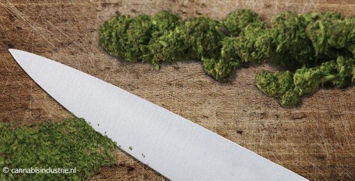cannabisdranken vreetkick jan van piekeren