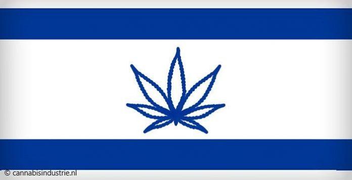 Aphria Canndoc Israël CBD