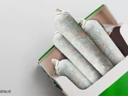 thc dosering cannabis industrie bedrijfspraktijken Marthe Ongenaert duurzame verpakkingen burgemeester Arnhem pyxus international organigram british american tobacco