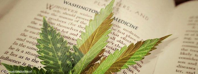 cannabis legalisatie legale cannabis verkoop Californië cbd onderzoek lever cannabis bezorging GW Pharma Sativex MS