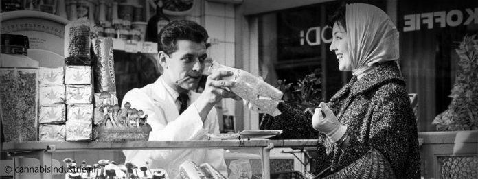 coffeeshops jan van piekeren column werken in de coffeeshops tijdens de corona crisis afhaal horeca gedeelte open dicht coffeeshop roermond Coffeeshop van het Jaar