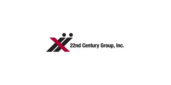 22nd Century Group XXII