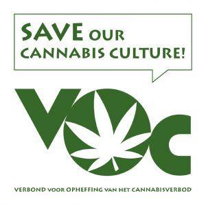 stichting Verbond voor Opheffing van het Cannabisverbod (VOC Nederland)