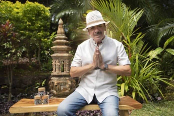 Carlos Santana cannabis cannabismerk