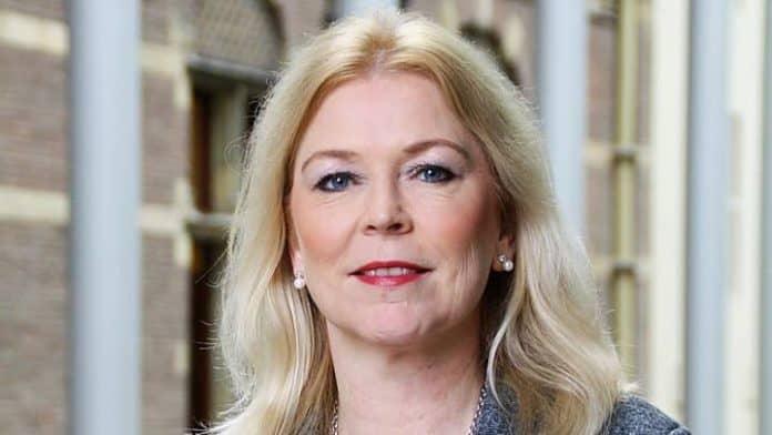 Madeleine van Toorenburg CDA