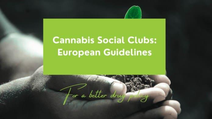 encod cannabis social clubs