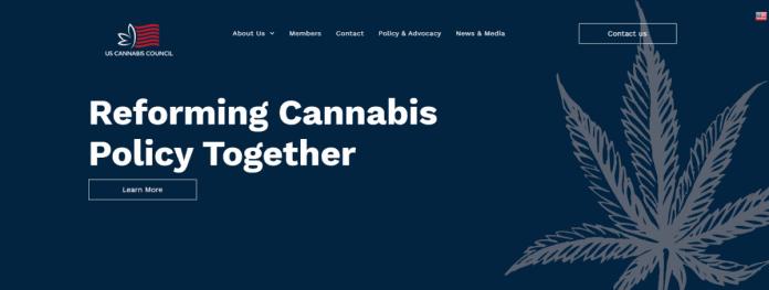 U.S. Cannabis Council USCC