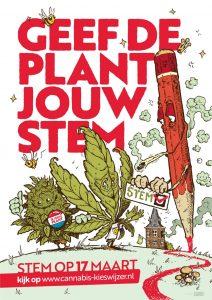 De Nationale Cannabis Krant
