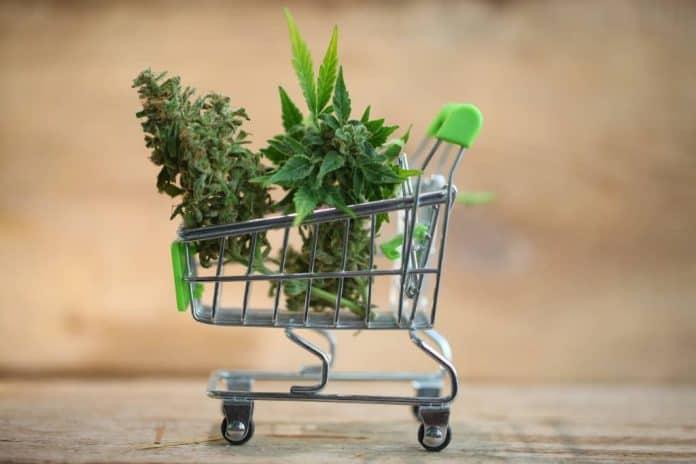 Akerna cannabis consumenten coronacrisis corona covid-19