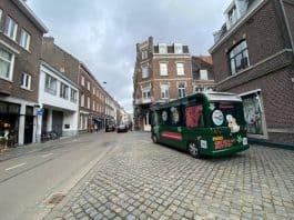 CannaStemBus Maastricht Gweedo column