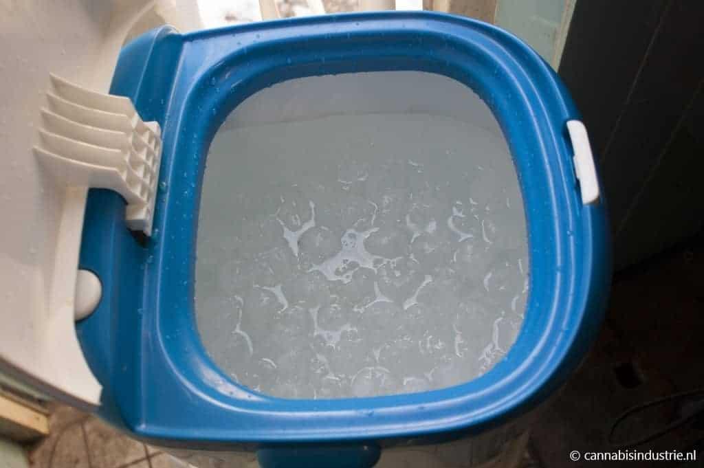 bubbleator ice-o-lator