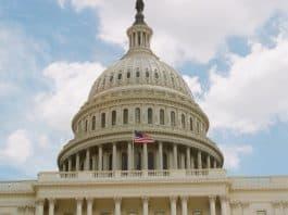 Amerikaanse congres decriminaliseren drugs