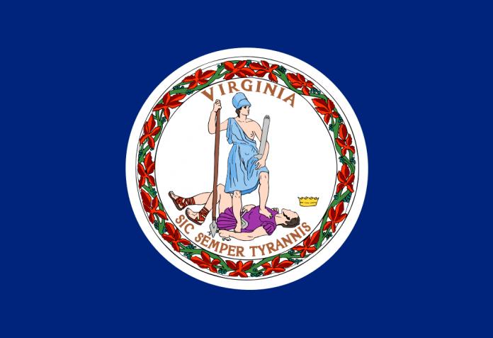 Virginia cannabis legalisatie legaliseren legalisering