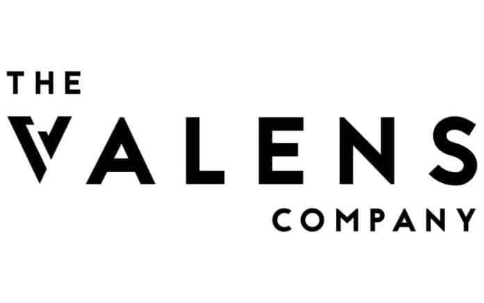 The Valens Company NASDAQ