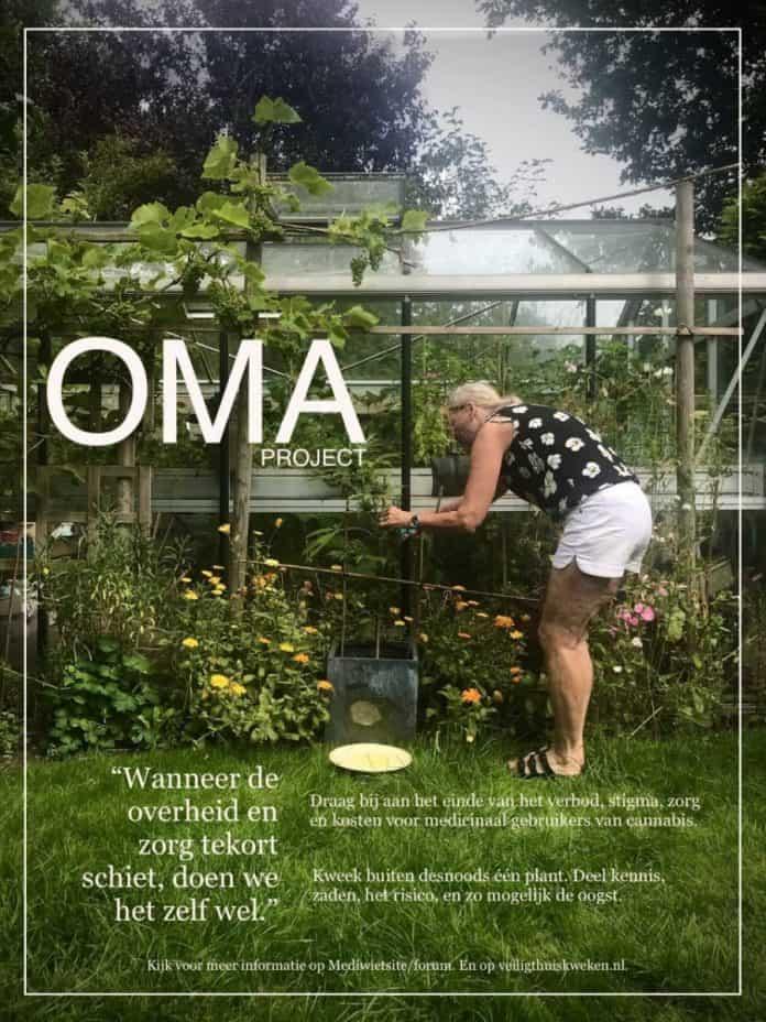 OMA project gratis wietzaadjes