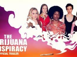 The Marijuana Conspiracy review film filmrecensie recensie
