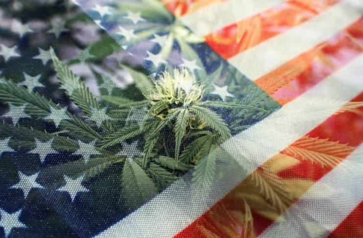 4 juli akerna legale wiet verkoop VS Verenigde Staten Independence Day Onafhankelijkheidsdag