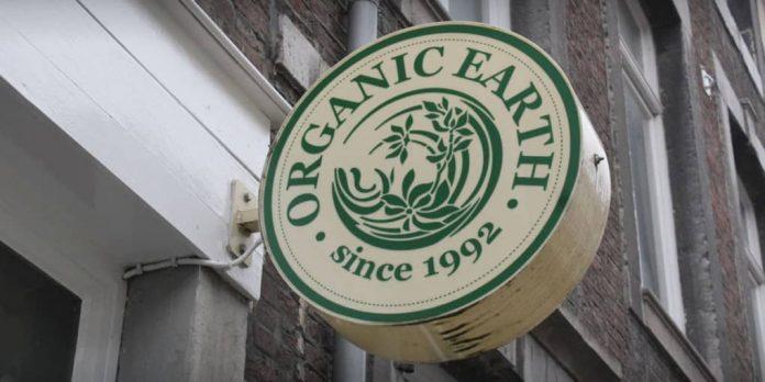 Growshop Organic Earth Maastricht