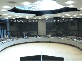 Commissievergadering drugsbeleid commissie justitie en veiligheid coffeeshopbeleid wietexperiment experiment gesloten coffeeshopketen