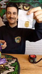 Lorenzo TerpsArmy Terps Army coffeeshop cannabis social clu