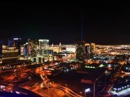 Las Vegas Nevada coffeeshops