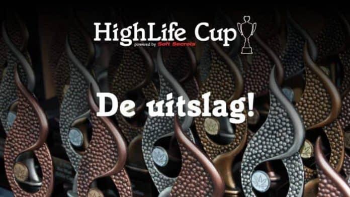 Highlife Cup 2021 winnaars
