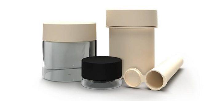 Humidi.co lanceert plasticvrije cannabis verpakkingen en etikettering