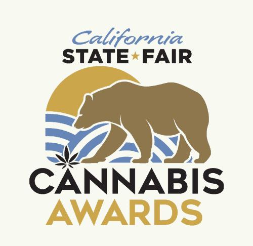 californie cannabis competitie awards state fair competitie