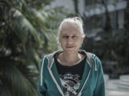 robert veverka tsjechische activist journalist